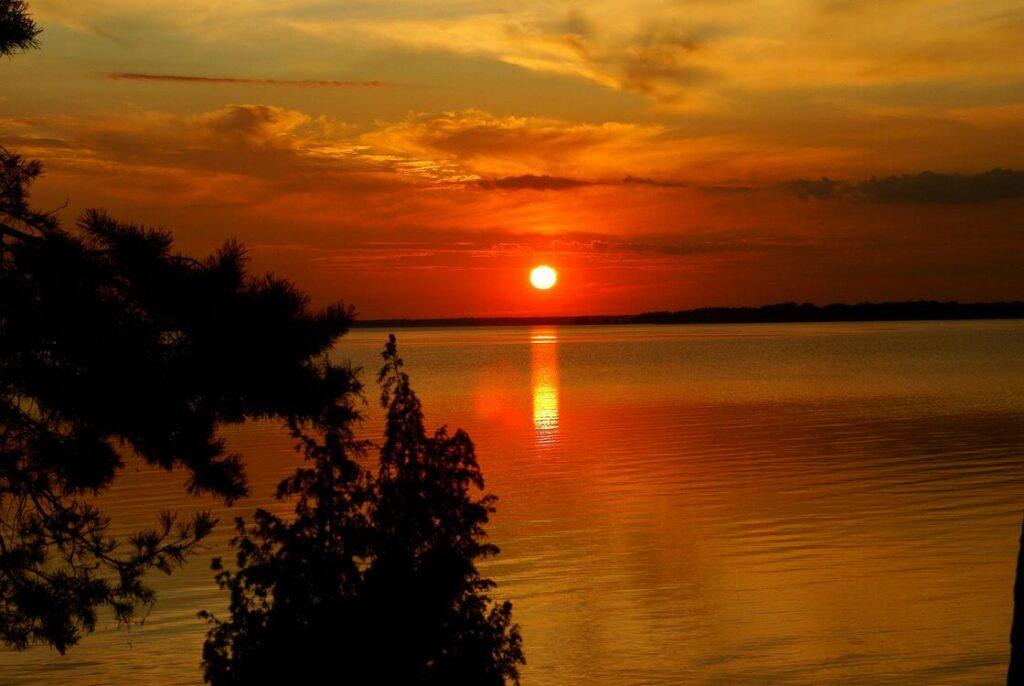 Белорусские Голубые озера статья СМИ